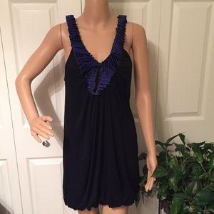 🍁3/$20🍁 B'leev black mini dress